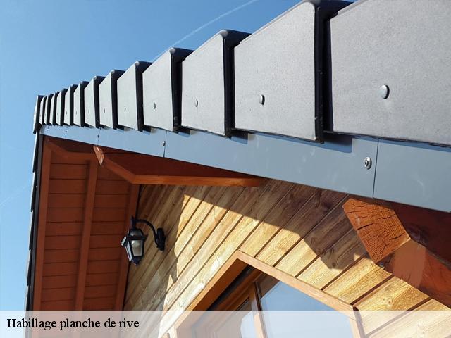 Entreprise Habillage Planche De Rive A Agen Tel 05 33 06 15 44